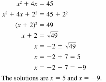 Big Ideas Math Geometry Answers Chapter 10 Circles 10.6 Ans 27