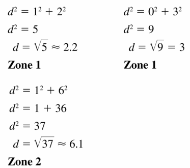 Big Ideas Math Geometry Answers Chapter 10 Circles 10.7 Ans 23.2