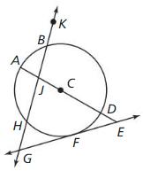 Big Ideas Math Geometry Answers Chapter 10 Circles 10