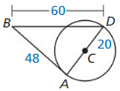 Big Ideas Math Geometry Answers Chapter 10 Circles 21