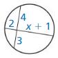 Big Ideas Math Geometry Answers Chapter 10 Circles 213