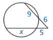 Big Ideas Math Geometry Answers Chapter 10 Circles 214