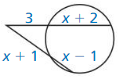 Big Ideas Math Geometry Answers Chapter 10 Circles 215