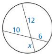 Big Ideas Math Geometry Answers Chapter 10 Circles 219