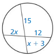Big Ideas Math Geometry Answers Chapter 10 Circles 222