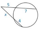 Big Ideas Math Geometry Answers Chapter 10 Circles 224