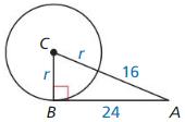 Big Ideas Math Geometry Answers Chapter 10 Circles 23