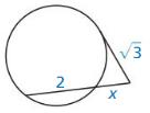 Big Ideas Math Geometry Answers Chapter 10 Circles 230