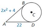 Big Ideas Math Geometry Answers Chapter 10 Circles 29
