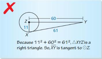 Big Ideas Math Geometry Answers Chapter 10 Circles 31