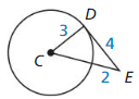 Big Ideas Math Geometry Answers Chapter 10 Circles 7