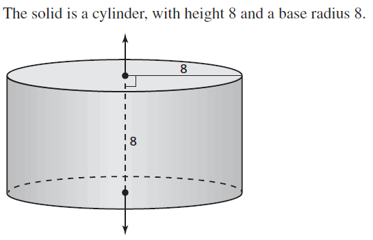 Big Ideas Math Geometry Answers Chapter 11 Circumference, Area, and Volume 11.4 Ques 15