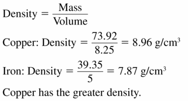 Big Ideas Math Geometry Answers Chapter 11 Circumference, Area, and Volume 11.5 Ques 13