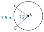 Big Ideas Math Geometry Answers Chapter 11 Circumference, Area, and Volume 17
