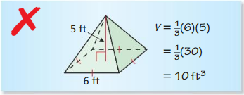 Big Ideas Math Geometry Answers Chapter 11 Circumference, Area, and Volume 217