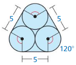 Big Ideas Math Geometry Answers Chapter 11 Circumference, Area, and Volume 26