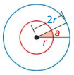 Big Ideas Math Geometry Answers Chapter 11 Circumference, Area, and Volume 32