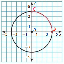 Big Ideas Math Geometry Answers Chapter 11 Circumference, Area, and Volume 8