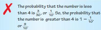 Big Ideas Math Geometry Answers Chapter 12 Probability 10