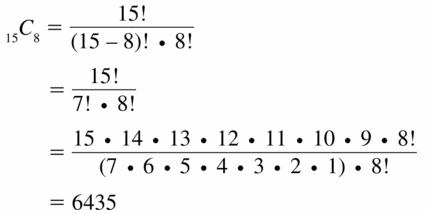 Big Ideas Math Geometry Answers Chapter 12 Probability 12.5 Qu 31