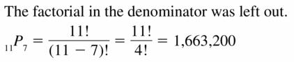 Big Ideas Math Geometry Answers Chapter 12 Probability 12.5 Qu 35