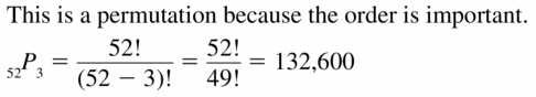 Big Ideas Math Geometry Answers Chapter 12 Probability 12.5 Qu 39