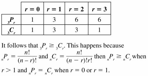 Big Ideas Math Geometry Answers Chapter 12 Probability 12.5 Qu 43