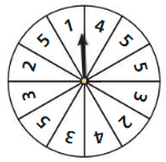 Big Ideas Math Geometry Answers Chapter 12 Probability 5