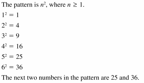 Big Ideas Math Geometry Answers Chapter 2 Reasoning and Proofs 2.1 Question 69