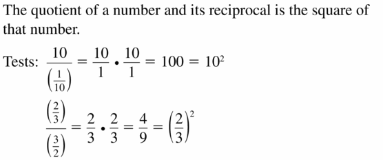 Big Ideas Math Geometry Answers Chapter 2 Reasoning and Proofs 2.2 Question 11