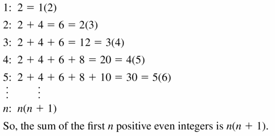 Big Ideas Math Geometry Answers Chapter 2 Reasoning and Proofs 2.2 Question 39