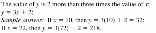 Big Ideas Math Geometry Answers Chapter 2 Reasoning and Proofs 2.2 Question 43