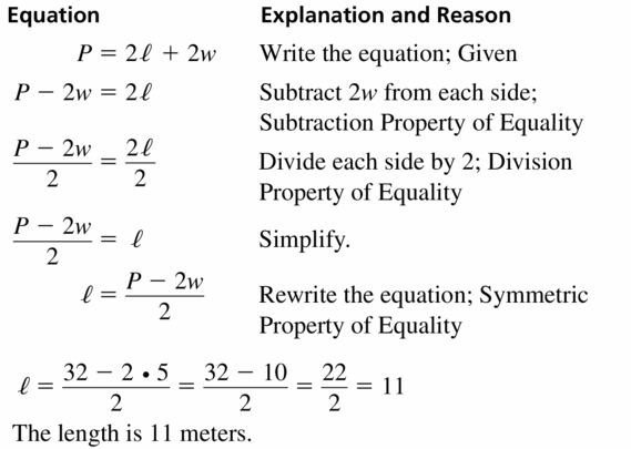 Big Ideas Math Geometry Answers Chapter 2 Reasoning and Proofs 2.4 Question 43