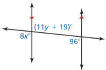 Big Ideas Math Geometry Answers Chapter 3 Parallel and Perpendicular Lines 189
