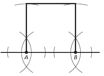 Big Ideas Math Geometry Answers Chapter 3 Parallel and Perpendicular Lines 3.4 a 29