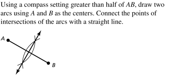 Big Ideas Math Geometry Answers Chapter 3 Parallel and Perpendicular Lines 3.4 a 9