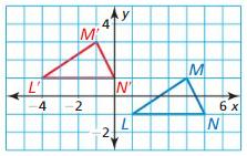 Big Ideas Math Geometry Answers Chapter 4 Transformations 14