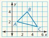Big Ideas Math Geometry Answers Chapter 4 Transformations 164
