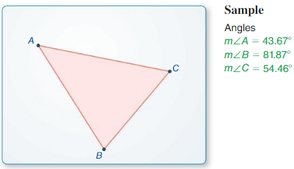 Big Ideas Math Geometry Answers Chapter 5 Congruent Triangles 1