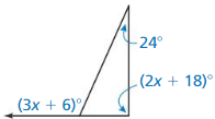 Big Ideas Math Geometry Answers Chapter 5 Congruent Triangles 14