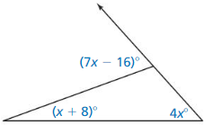 Big Ideas Math Geometry Answers Chapter 5 Congruent Triangles 15