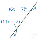 Big Ideas Math Geometry Answers Chapter 5 Congruent Triangles 18