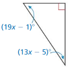 Big Ideas Math Geometry Answers Chapter 5 Congruent Triangles 19