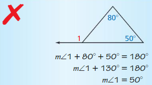Big Ideas Math Geometry Answers Chapter 5 Congruent Triangles 21