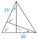 Big Ideas Math Geometry Answers Chapter 5 Congruent Triangles 32
