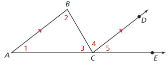 Big Ideas Math Geometry Answers Chapter 5 Congruent Triangles 34
