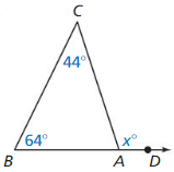 Big Ideas Math Geometry Answers Chapter 6 Relationships Within Triangles 160
