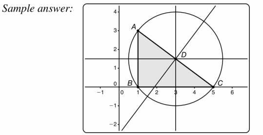 Big Ideas Math Geometry Answers Chapter 6 Relationships Within Triangles 6.2 Question 17