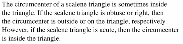 Big Ideas Math Geometry Answers Chapter 6 Relationships Within Triangles 6.2 Question 29