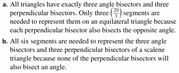 Big Ideas Math Geometry Answers Chapter 6 Relationships Within Triangles 6.2 Question 47